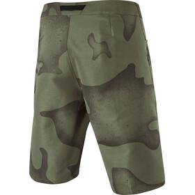 Fox Ranger Camo Cargo Shorts Men green